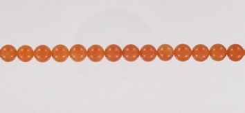 1042006 Peach Aventurine 6mm