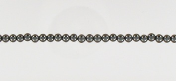 1191004 Magnetic Hematite 4mm