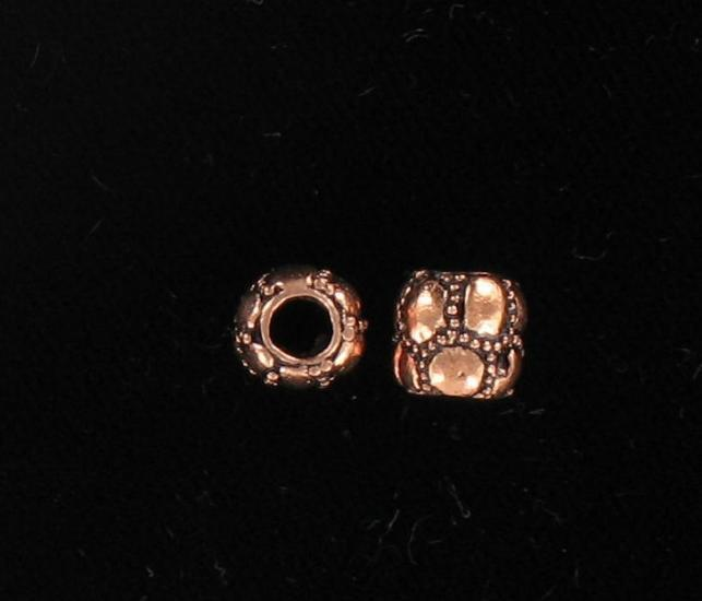 30210089 Copper 8.5 mm, Bali Style