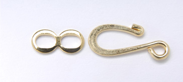 3082810 Gp Hook & Eye Clasp