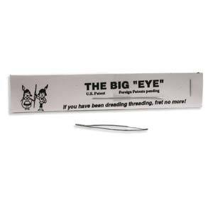 "510050 2.125"" Big Eye Needle"