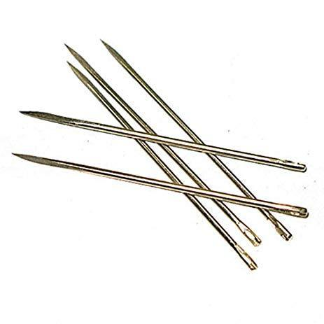 5102021 Glovers Needles #9 5pk