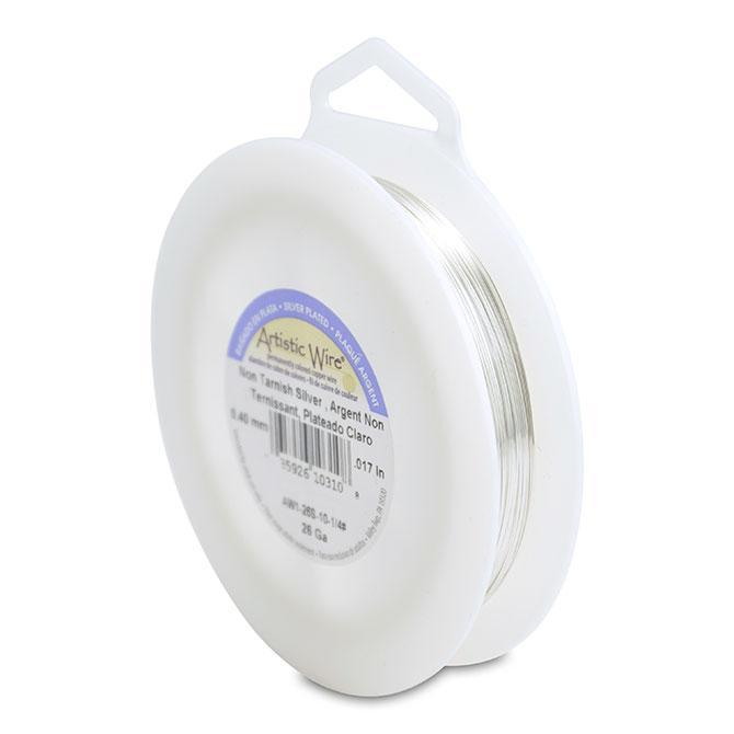5212264 Artistic Wire 26g 1/4Lb Sp 315ft