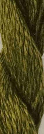 523057 Silk Skein 28-30 Yds - Olive Branch