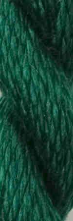 523063 Silk Skein 28-30 Yds - Emerald