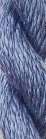 523091 Silk Skein 28-30 Yds - Captain's Blue