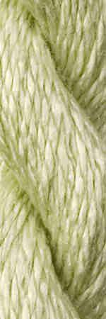 523116 Silk Skein 28-30 Yds - Aloe