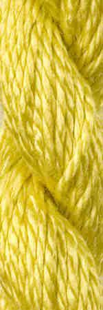 523120 Silk Skein 28-30 Yds - Lemonade