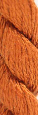 523194 Silk Skein 28-30 Yds - Maple Syrup