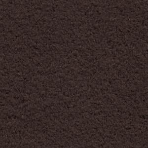 910041 Ultrasuede Coffee 8.5X8.5""