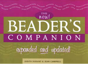 990004 The New Beader's Companion