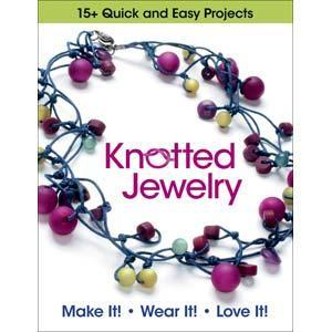 990008 Knotted Jewelry