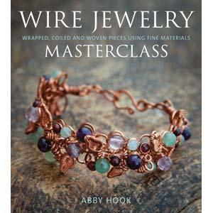 991014 Wire Jewelry Masterclass