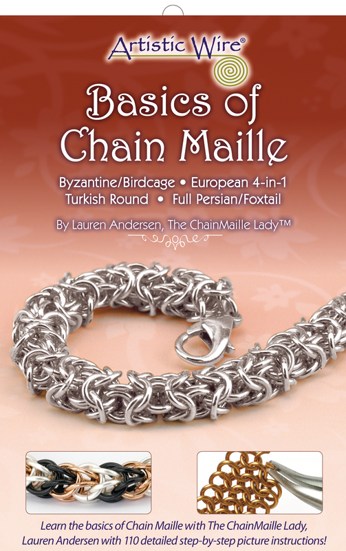 991022 Basics Of Chain Maille