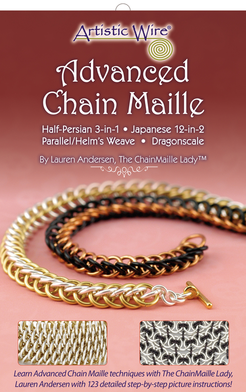 991023 Chain Maille Advanced