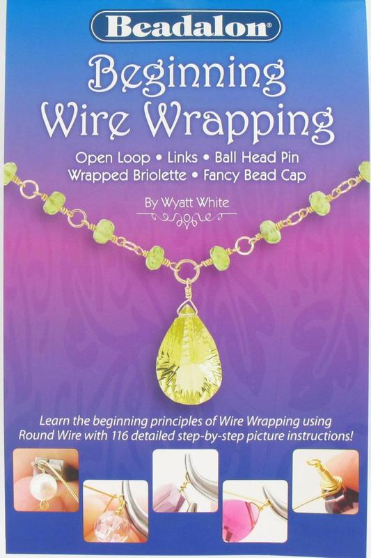 991027 Beginner Wire Wrapping