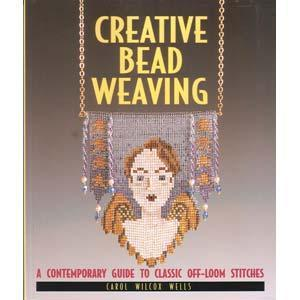 992017 Creative Bead Weaving