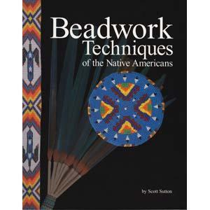 992025 Beadwork Techniques Of Native Americans
