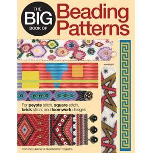 992026 The Big Book Of Beading Patterns